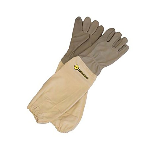 Bee-Champions-BEE-CH-GLOVES-XL-Protective-Beekeeping-Gloves-X-Large-0-0