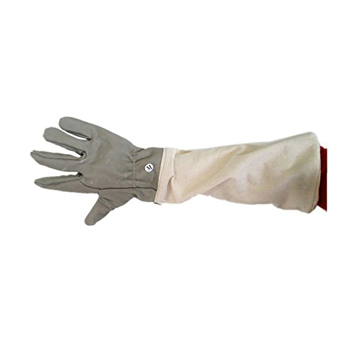 Bee-Champions-BEE-CH-GLOVES-XL-Protective-Beekeeping-Gloves-X-Large-0-1
