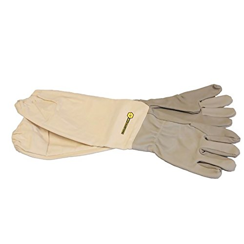 Bee-Champions-BEE-CH-GLOVES-XL-Protective-Beekeeping-Gloves-X-Large-0
