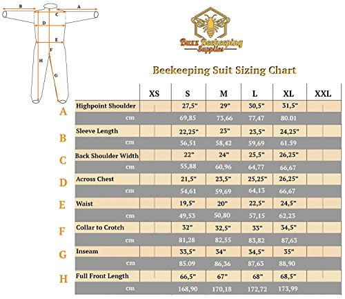 Beekeeping-Suit-and-Bee-Family-Stickers-Metal-Zippers-0-2