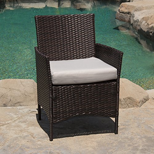 Belleze-Outdoor-Garden-Patio-4pc-Cushioned-Seat-Wicker-Sofa-Furniture-Set-2-Color-Black-and-Brown-0-2