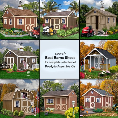 Best-Barns-Woodville-10-X-16-Wood-Shed-Kit-0-2