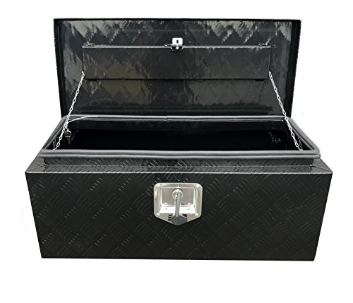 Brait-BR30F-Aluminum-Tool-Box-for-ATV-Storage-Truck-Pickup-RV-0-0