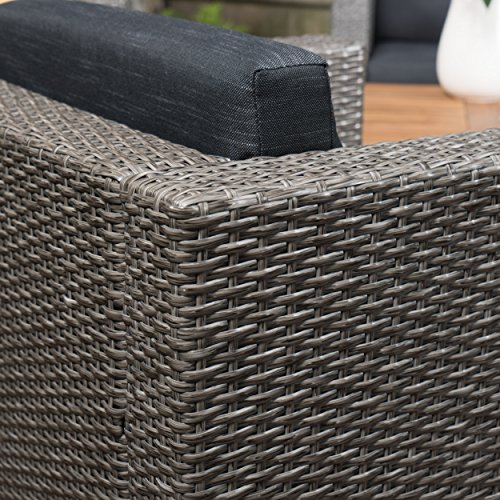Budva-Outdoor-Mixed-Black-Club-Chairs-with-Dark-Grey-Water-Resistant-Cushions-Set-of-4-0-2