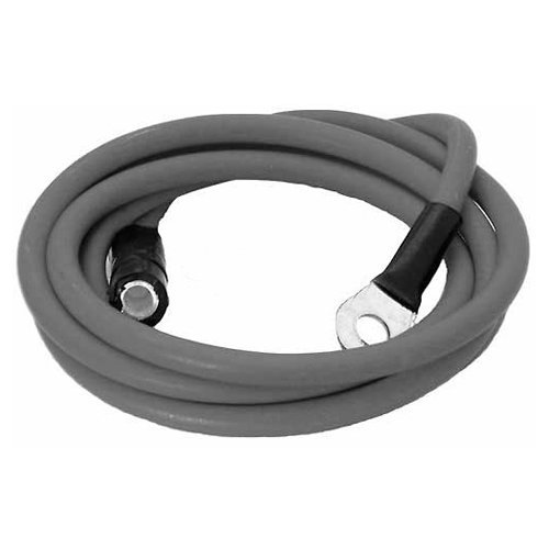 Buyers-Products-1306125-Cable-Ground-51inBlack-Replaces-Meyer-15672-Lot-of-3-0