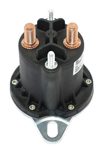 Buyers-Products-1306317-Solenoid-12v-Motor-Relay-Continuous-Replaces-Western-56131k-1-Lot-of-3-0-1