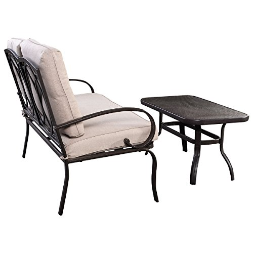 COLIBROX-2PC-Patio-Outdoor-LoveSeat-Coffee-Table-Set-Furniture-Bench-With-Cushions-New-Patio-Outdoor-Love-Seat-0-1