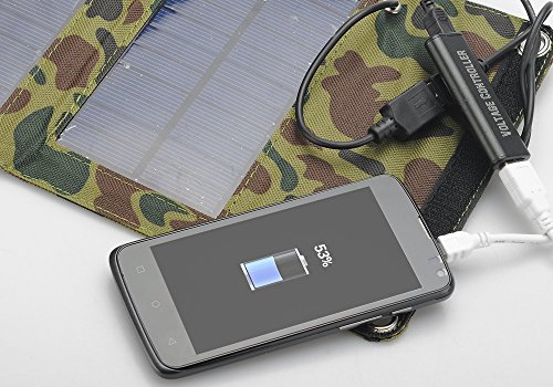 Camouflage-Army-Style-Folding-Solar-Panel-Weatherproof-USB-Charging-Lead-Voltage-Regulator-5W-55V-0-0