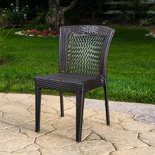 Chatham-Outdoor-7-Piece-Multibrown-Wicker-Dining-Set-0-0