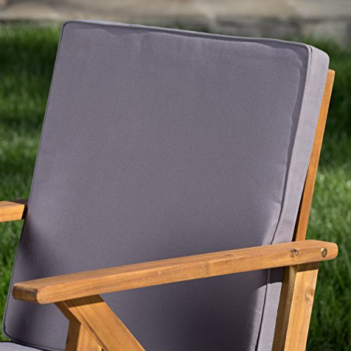 Christopher-Knight-Home-300251-Manarola-4-Piece-Outdoor-Acacia-Wood-Chat-Set-in-Teak-FinishGrey-0-2