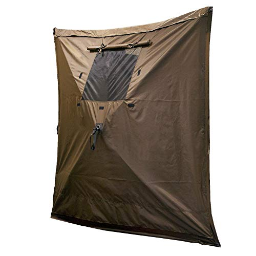 Clam-Quick-Set-Traveler-Portable-Camping-Outdoor-Gazebo-Canopy-3-Wind-Panels-0-1