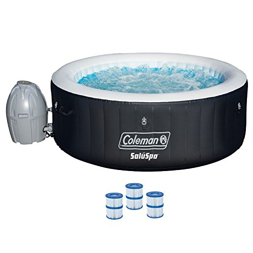 Coleman-71-x-26-Inflatable-Spa-4-Person-Hot-Tub-with-6-Filter-Cartridges-0