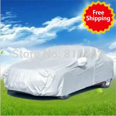 DeemoShop-Full-Car-Cover-Breathable-UV-Protection-Anti-dust-and-ScratchesFlame-Retardant-Shields-Multi-Size-for-More-car-Hood-0-1
