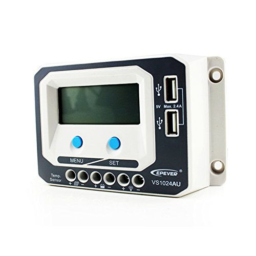 Dig-Dog-Bone-Solar-PWM-1224V-10A-charge-controller-with-built-in-LCD-display-and-USB-port-0-0