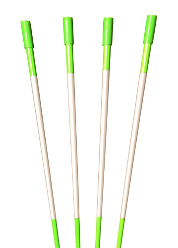 Driveway-Markers-Snow-Plow-Stakes-48-Inch-Long-Driveway-Driveway-MarkersGREEN-Fiberglass-Stakes-for-Driveway-14-thick-0-1