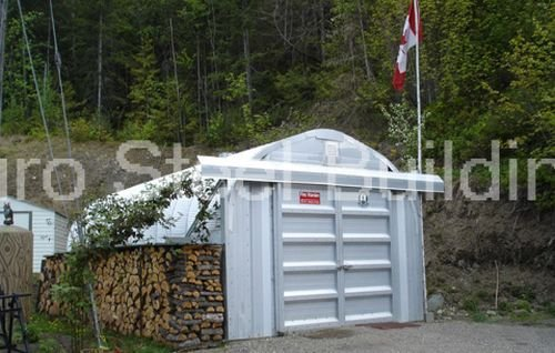 Duro-Span-Steel-M12x15x10-Metal-Building-Agricultural-Barn-Equestrian-Hay-Storage-Shed-Kit-0