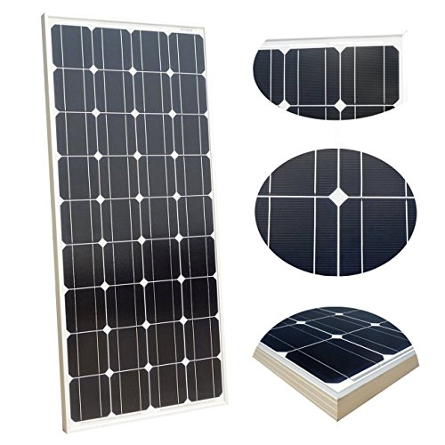 ECO-WORTHY-100-Watts-Solar-Panel-20A-LCD-Display-PWM-Charge-Controller-30-Feet-Solar-Cable-Adaptor-Off-Grid-RV-Boat-Kit-0-1