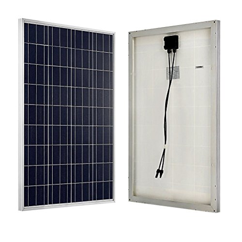 ECO-WORTHY-400-Watts-Solar-System-4pcs-100W-Poly-Solar-Panel-60A-Charge-Controller-6-String-Solar-Combiner-24cm-Cable-Connector-0-1
