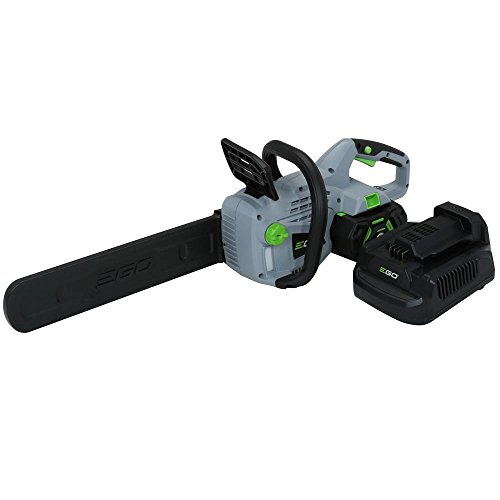 EGO-16-in-CS1604-56-Volt-Lithium-ion-Cordless-Chainsaw-with-50Ah-Battery-and-Charger-Included-0-1