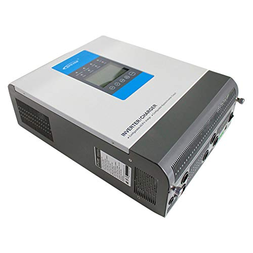 EPEVER-Upower-Series-UP2000-M3322-Pure-Sine-Wave-InverterCharger-Combining-24V48V-Battery-Charging-MPPT-Solar-AC-Output-220V230V-0-0