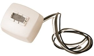 Easy-Heat-SA-1-SnowIce-Melting-Controller-120-Volt-Control-for-Heating-Cables-in-Snow-Melting-Applications-16-Amp-Load-Maximum-Direct-Power-Wire-Length-3-feet-0