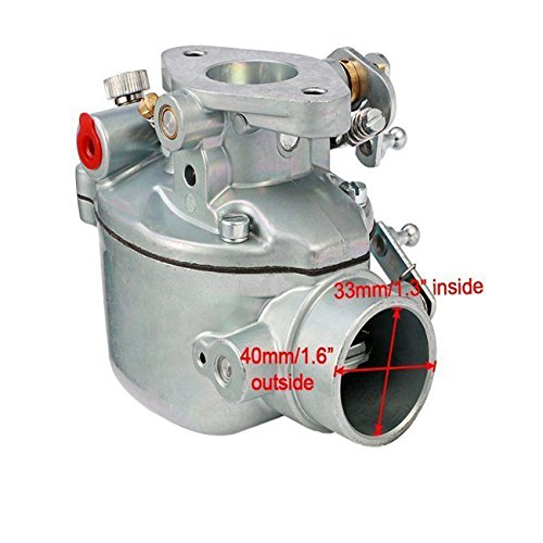 FanzKo-EAE9510C-Carburetor-For-Ford-Jubilee-NAA-NAB-Tractor-Marvel-Schebler-TSX428-0-0