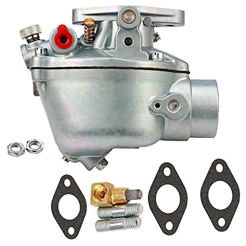 FanzKo-EAE9510C-Carburetor-For-Ford-Jubilee-NAA-NAB-Tractor-Marvel-Schebler-TSX428-0