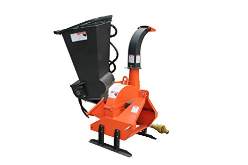 Farmer-Helper-4-Hydraulic-Feed-Wood-Chipper-FH-BX42R-3-Point-Requires-a-Tractor-Not-a-standalone-Unit-0