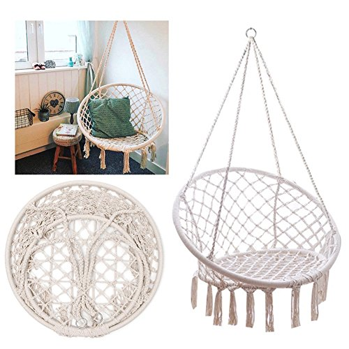 Feiuruhf-Macrame-Hammock-Chair-by-260-Pounds-Capacity-Portable-Hammock-Cotton-Rope-Woven-Handmade-Knitted-Hanging-Swing-Chair-0-0