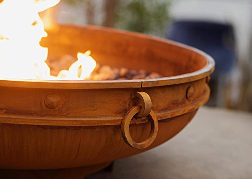 Fire-Pit-Art-Emperor-Fire-Pit-Electronic-Ignition-Natural-Gas-0-1