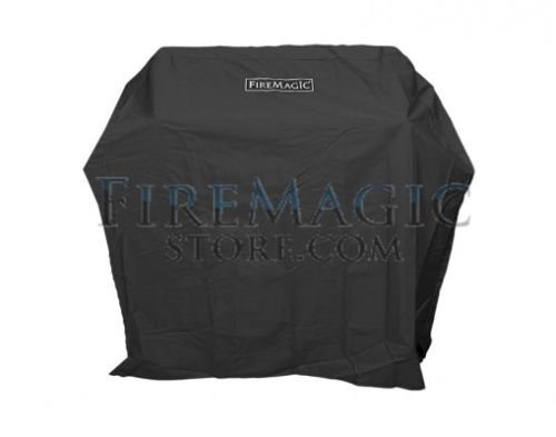 Firemagic-5193-20F-Portable-Cover-with-Shelves-Up-0