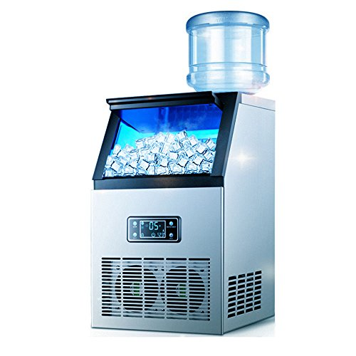 GDAE10-Portable-Ice-Cube-Making-MachineAuto-Commercial-Ice-Machine-Stainless-Steel-110-lbs-Ice-Cube-Maker-for-Home-Offices-Schools-Commercial-Use-110V-US-Stock-0
