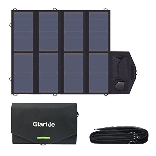 GIARIDE-Foldable-Solar-Charger-Sunpower-Portable-Solar-Panel-Outdoor-Laptop-Charger-for-Tablet-Laptop-iPhone-ipad-Galaxy-Android-Camping-Fishing-Hiking-0