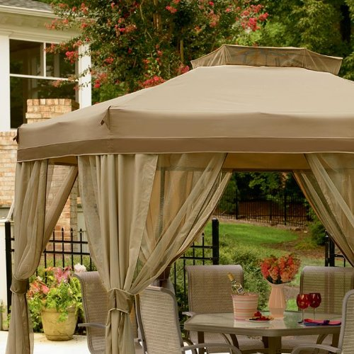 Garden-Winds-Portable-Hexagon-Gazebo-Replacement-Canopy-Top-Cover-0-0