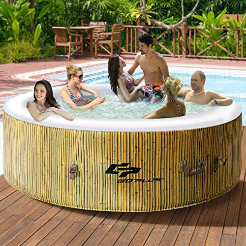 Goplus-6-Person-Inflatable-Hot-Tub-for-Portable-Outdoor-Jets-Bubble-Massage-Spa-Relaxing-wAccessories-Beige-0