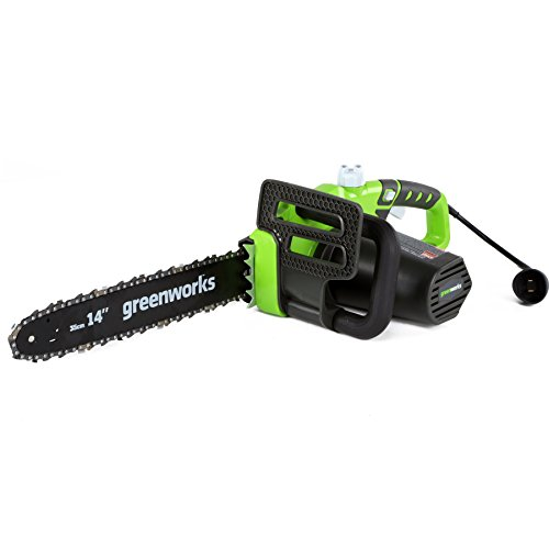 GreenWorks-Corded-Chainsaw-0