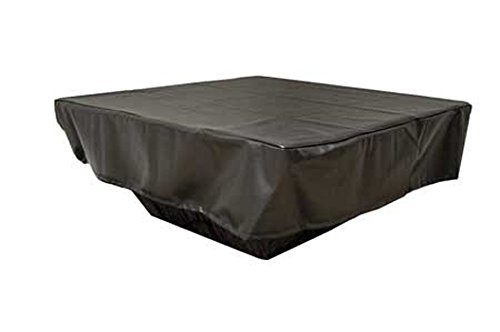 HPC-Rectangle-Vinyl-Cover-for-Fire-Pit-Enclosures-Pull-String-0