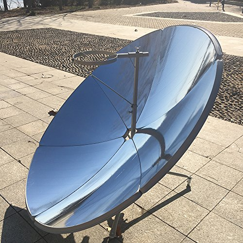 HUKOER-15m-diameter-1800W-portable-parabolic-solar-cooker-with-higher-efficiency-0-0