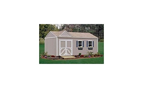 Handy-Home-Products-Columbia-Wooden-Storage-Shed-0-5