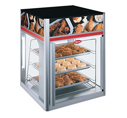 Hatco-Flav-R-Savor-1-Door-Holding-and-Display-Cabinet-wo-Motor-0