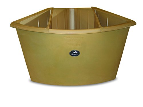 High-Country-Plastics-CF-40T-WO-Corner-Feeder-X-Large40-Tan-0