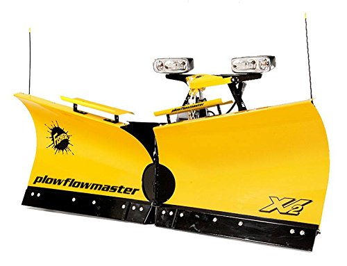 Hurricane-V-Plow-Yellow-Powder-Coated-Air-Deflectors-0