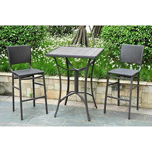 International-Caravan-Barcelona-Resin-Wicker-Bar-Height-Bistro-Set-0