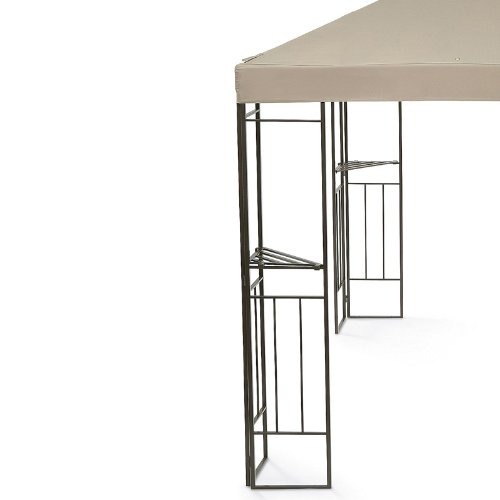 JCP-2012-Garden-Gazebo-Gazebo-Replacement-Canopy-0-0