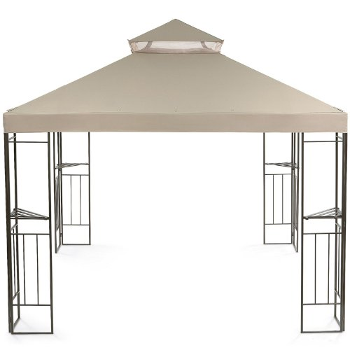 JCP-2012-Garden-Gazebo-Gazebo-Replacement-Canopy-0