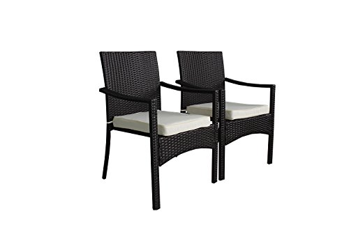 JETIME-Patio-Rattan-3PCS-Conversation-Chairs-and-Table-Set-Outdoor-Wicker-Furniture-Garden-Indoor-Brown-0-0