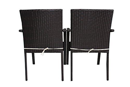 JETIME-Patio-Rattan-3PCS-Conversation-Chairs-and-Table-Set-Outdoor-Wicker-Furniture-Garden-Indoor-Brown-0-1