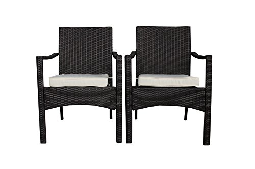 JETIME-Patio-Rattan-3PCS-Conversation-Chairs-and-Table-Set-Outdoor-Wicker-Furniture-Garden-Indoor-Brown-0