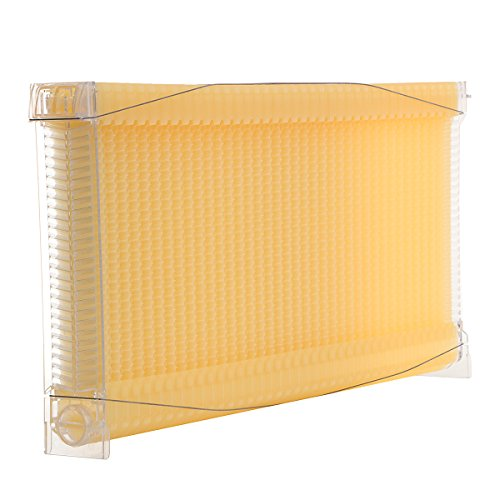 Janolia-1-Pcs-Beehive-Frame-Automatic-Flow-of-Honey-Beekeeping-Frame-with-Glass-Tube-0