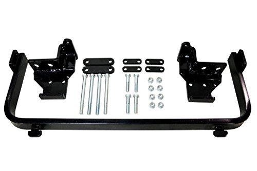 K-2-Snow-Plows-83005-GM-Detail-K2-Mount-Snow-Plow-Kit-0